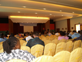 Waternet Conference 2014